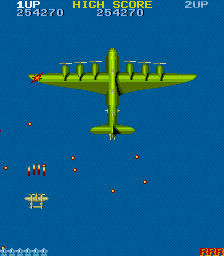 1942-巨大戦闘機
