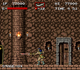 AC版-悪魔城ドラキュラ-剣