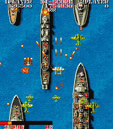 1943ミッドウェイ海戦-ラウンド16総攻撃