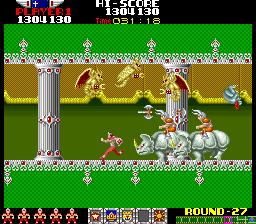アルゴスの戦士-ラウンド27