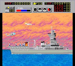 チョップリフターAC-ミッション2