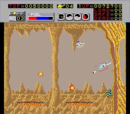 チョップリフターAC-ミッション3