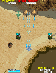 F/A-ゲーム画面
