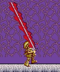 アテナ-最強の剣