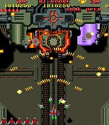雷電-ステージ8
