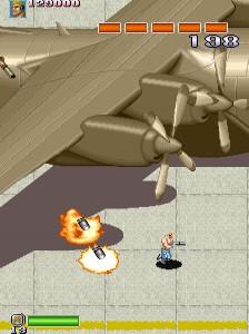 戦場の狼II-ファイナルミッション2