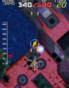 メタルホーク-ミッション4