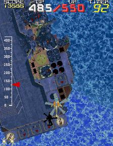メタルホーク-ミッション8