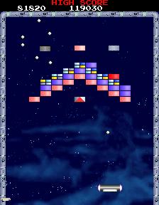 クエスター-ゲーム画面