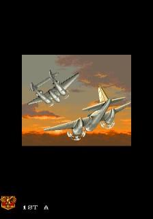 1941カウンターアタック-エンディング1