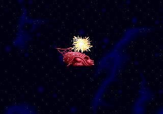エイリアンストーム-エンディング1