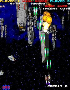 ネビュラスレイ-ミッション1