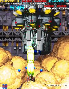 ネビュラスレイ-ミッション6