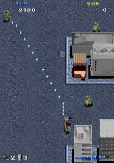 特殊部隊UAG-ステージ1