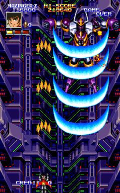 マジンガーZ(AC)-ストーリー8-2