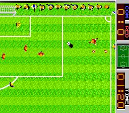 テーカンワールドカップ-クロス
