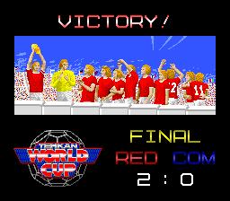 テーカンワールドカップ-エンディング1