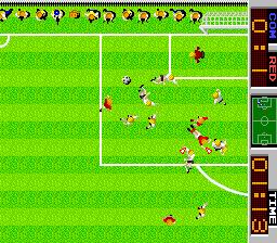 テーカンワールドカップ-ゲーム7-2