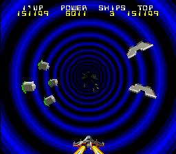チューブパニック-ミッション6