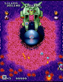 超時迷宮レジオン-エリア12-1