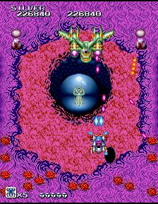 超時迷宮レジオン-エリア12-2