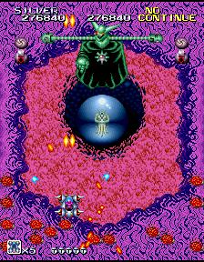 超時迷宮レジオン-エリア12-3