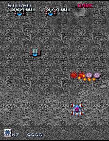 超時迷宮レジオン-ボンバー