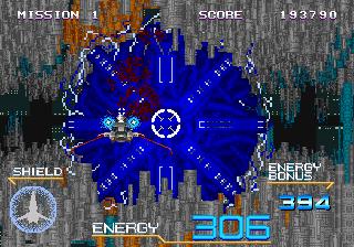 ギャラクシーフォース-ミッション1-3