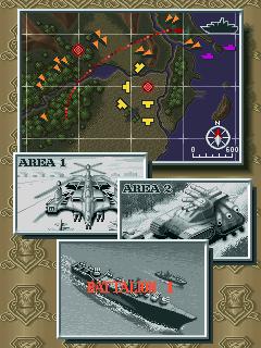 ライデンファイターズ-ミッション1-2