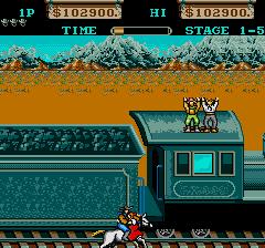 大列車強盗-ステージ1-5-3