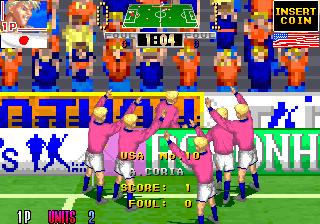 ハットトリックヒーロー93-1試合目-3