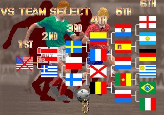 ハットトリックヒーロー93-トーナメント1