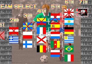 ハットトリックヒーロー93-トーナメント3