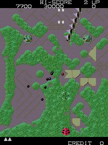 HAL21-ゲーム画面