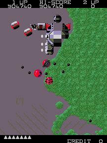 HAL21-ロボ