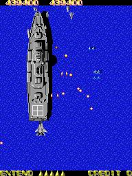 XXミッション-戦艦2
