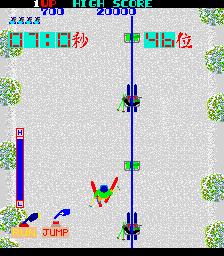 パラレルターン-ステージ1-1