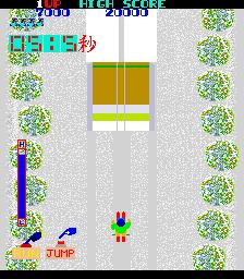 パラレルターン-ステージ3-1
