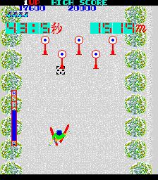 パラレルターン-ステージ4-1