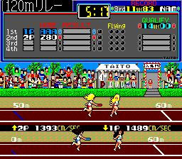 THE運動会-120mリレー-1