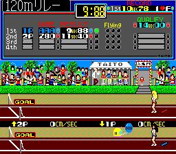 THE運動会-120mリレー-2