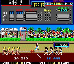 THE運動会-綱引き-2