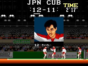 スーパーバレーボール-1試合目-3