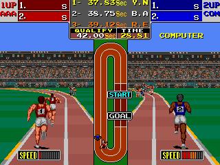 ゴーフォーザゴールド-400mリレー