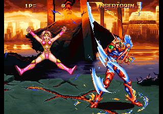 超人学園ゴウカイザー-1戦目-2