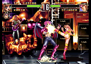 超人学園ゴウカイザー-9戦目