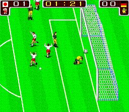 テクモワールドカップ90-7試合目-2